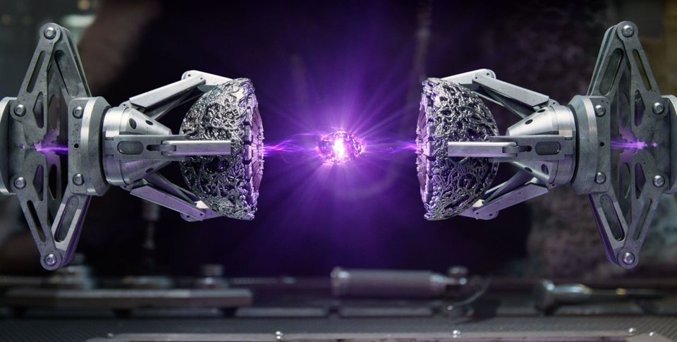 Камень Силы вфильме «Стражи Галактики»
