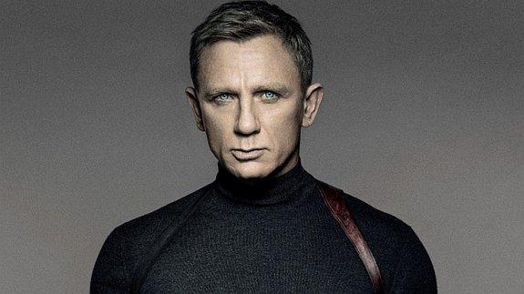 Премьера дублированного трейлера фильма «007: СПЕКТР