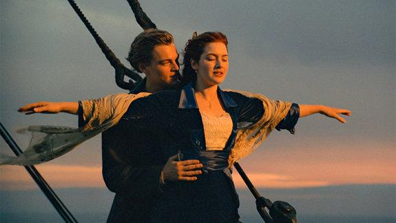 20лет фильму «Титаник»: Воспоминания российских зрителей о ленте Кэмерона