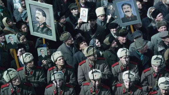 Хроника событий: Как запрещали «Смерть Сталина»
