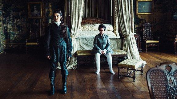 «Фаворитку» признали лучшим британским независимым фильмом