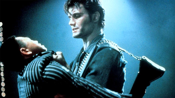 «Каратель» (1989)