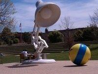 «Тачки 2»: Интервью с основателем студии Pixar Джоном Лассетером