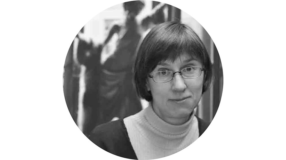 Жанна Васильева / Фото: Личный архив