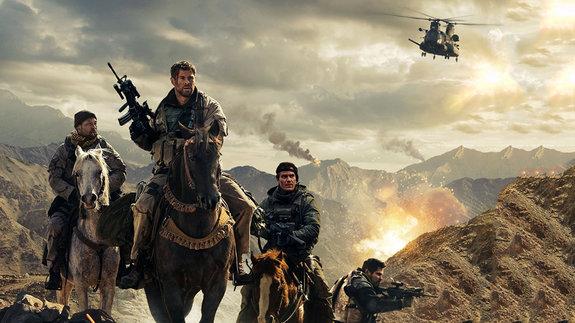 Пентагон снимает кино: Как сотрудничают военные и Голливуд
