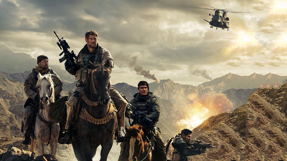 Пентагон снимает кино: Как сотрудничают военные и Голливуд — Статьи на КиноПоиске