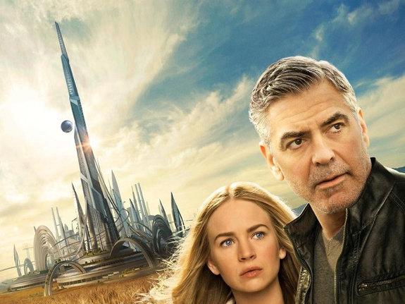Джордж Клуни: «Сегодня мне больно включать телевизор»