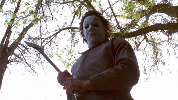 «Хэллоуин 6: Проклятие Майкла Майерса»