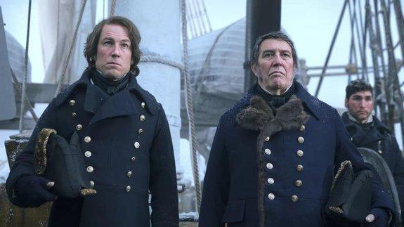 Канал AMC продлил сериал «Террор» на второй сезон