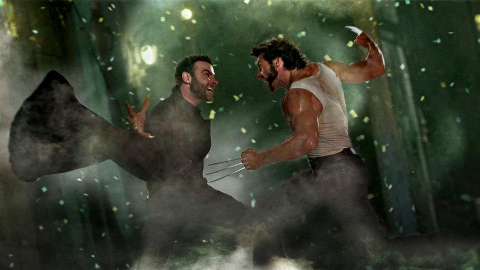 «Люди Икс: Начало. Росомаха»