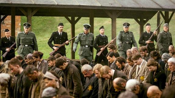«Главный герой — концлагерь»: Как показывали лагеря смерти в кино