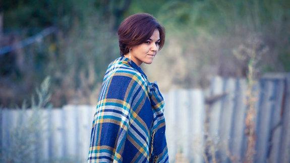 Мария Антонова / Фото из личного архива