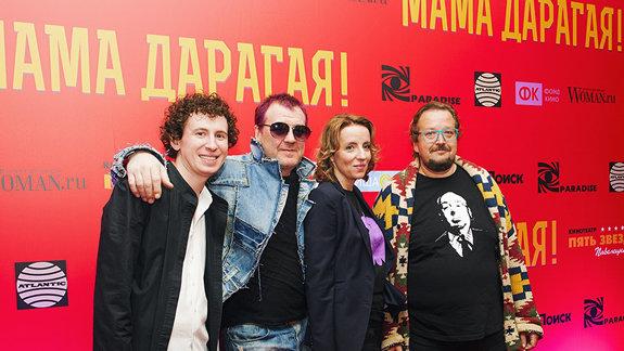 Ярослав Чеважевский: «Пришлось наврать, что я режиссер»