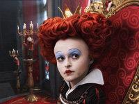 «Алиса в стране чудес»: интервью с Хеленой Бонем Картер