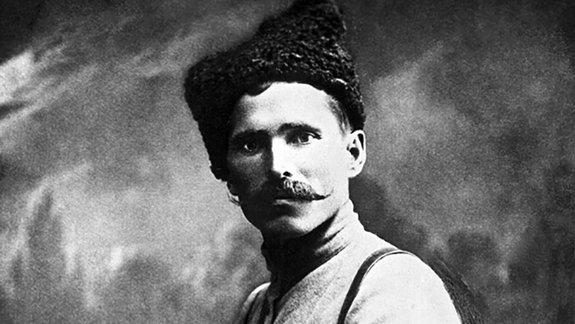 Василий Чапаев