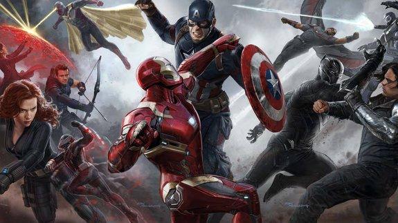 Студия Disney внесла изменения в график релизов фильмов Marvel