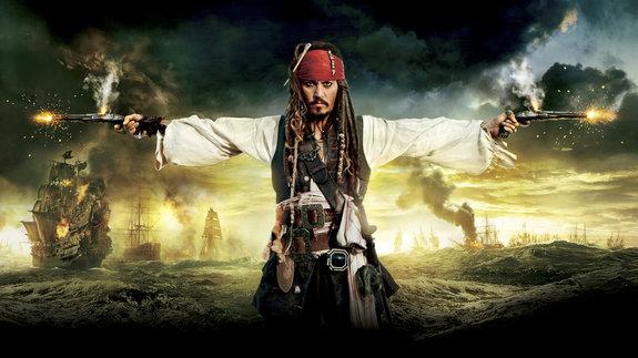 Они утонули: Как родились и почему испортились «Пираты Карибского моря»