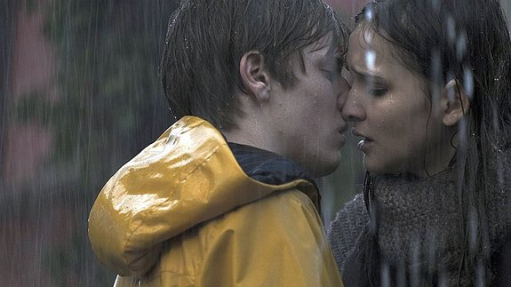 Этот поцелуйнето, чем кажется