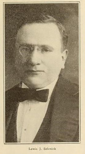 Льюис Дж. Селзник