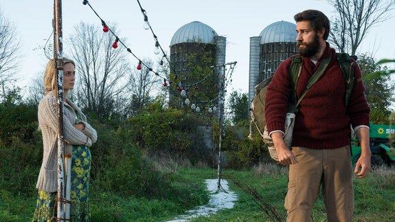 Американский киноинститут выбрал 10 лучших фильмов года
