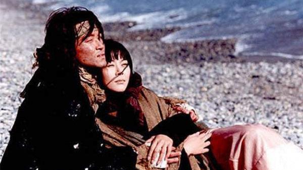 «Кровать из дерева гинко» (1996)