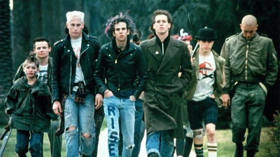 «Пригород» (1983)