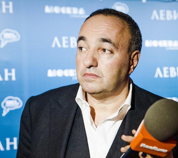 Александр Роднянский: «Научить быть продюсером невозможно»
