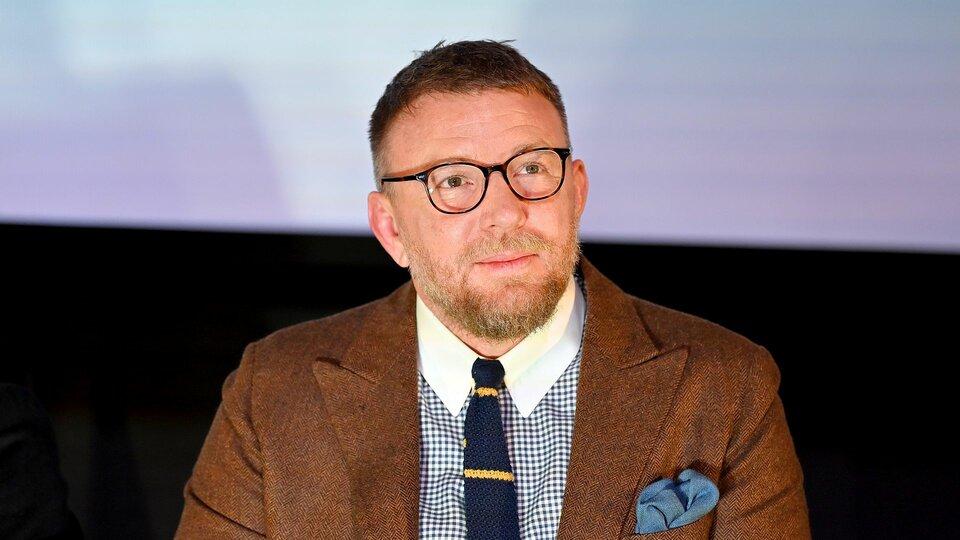 Завершились съемки нового фильма Гая Ричи — Новости на КиноПоиске