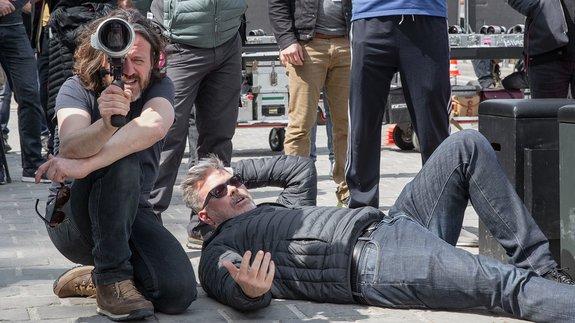 Кристофер МакКуорри перепишет сценарий «Лучшего стрелка 2»