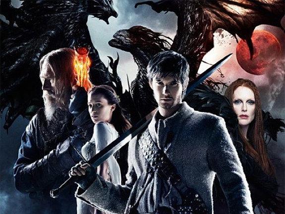 Джулианна Мур: «Я не могла пройти мимо роли злой ведьмы»