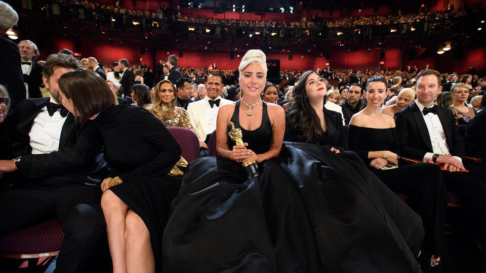 Леди Гага / Фото: ©A.M.P.A.S.
