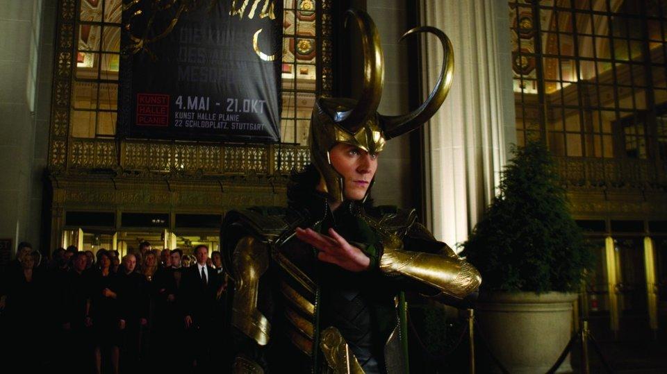 Фильм Тор (2011) - Thor - актеры и роли -  голливудские фильмы - Кино-Театр.РУ