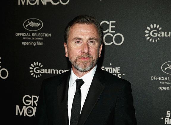 Тим Рот: «Актеру без усов трудно играть человека с усами»