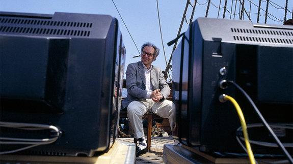 Жан-Люк Годар / Фото: Getty Images