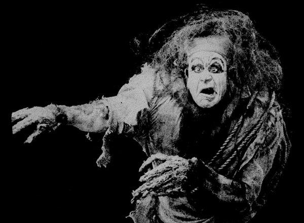 «Франкенштейн» (1910)