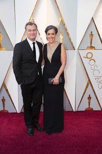 Кристофер Нолан и Эмма Томас / Фото: Getty Images