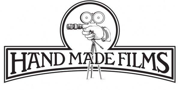Логотип студии