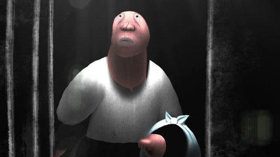 Кадр из фильма «Лесс»