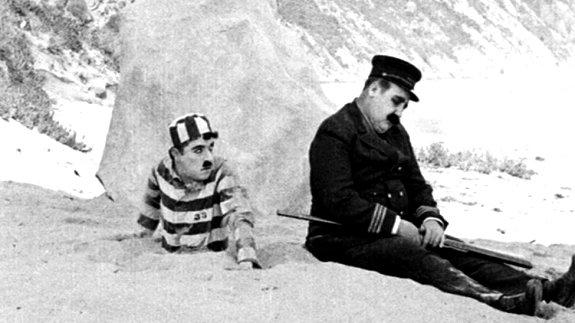 «Искатель приключений» (1917)