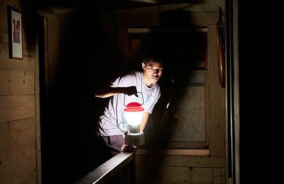 Семья превыше всего: Как создавался фильм «Оно приходит ночью»