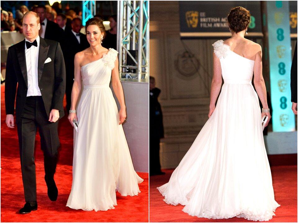 Кейт Миддлтон и принц Уильям / Фото: Getty Images
