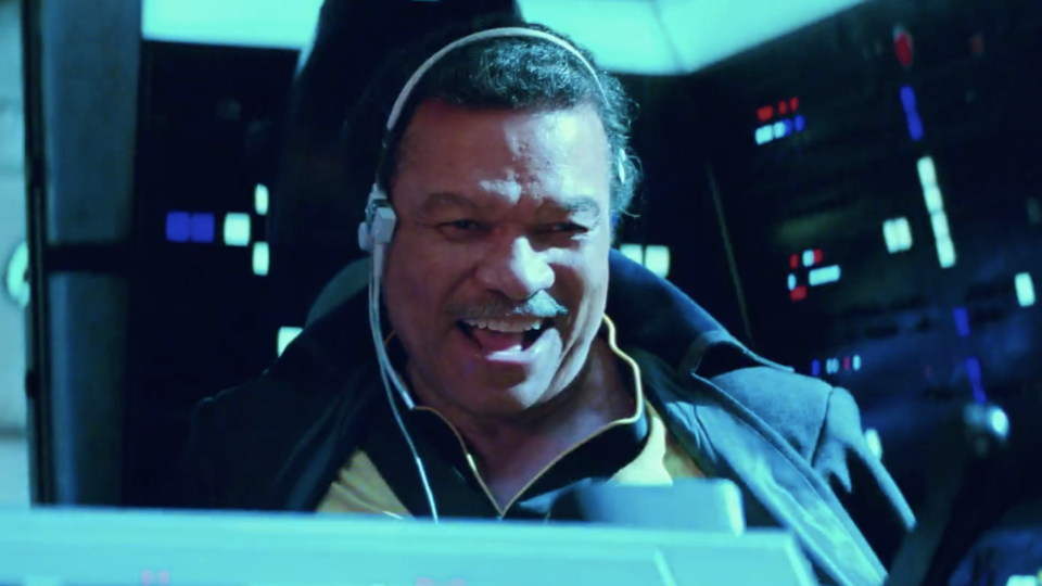 «Episode IX: The Rise of Skywalker»