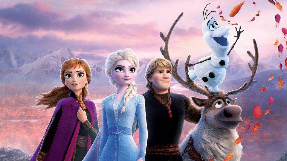 """""""Холодное сердце 2"""" претендует на звание самого кассового мультфильма в истории"""