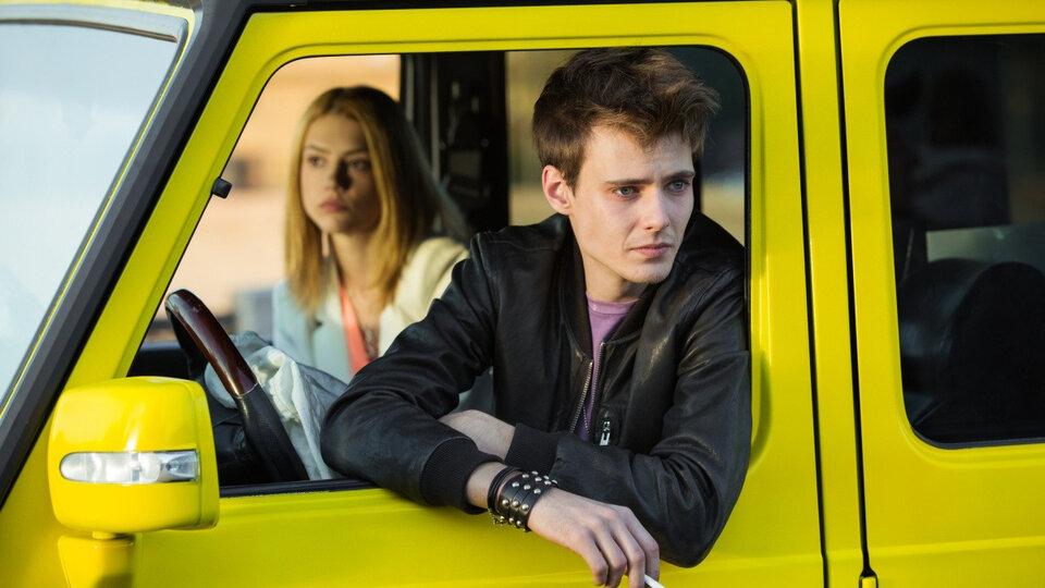 Главные сериалы осени: «Маньяк», «Звоните ДиКаприо!» и «Сабрина»
