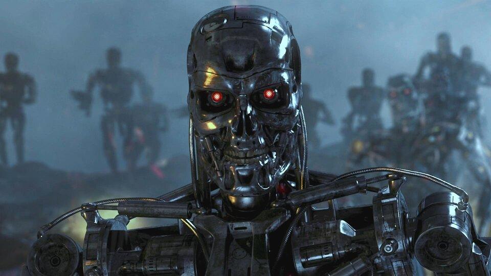 Джеймс Кэмерон раскрыл рабочее название нового «Терминатора» — Новости на  КиноПоиске