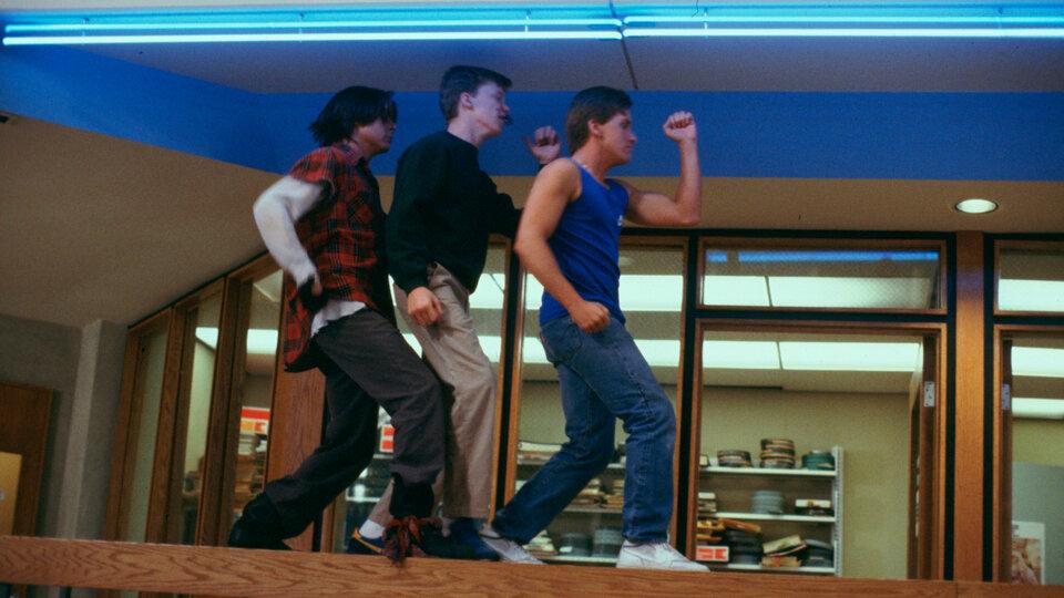 """«Клубу """"Завтрак""""» — 35 лет. Как фильм, снятый бумером, помог поколению X"""