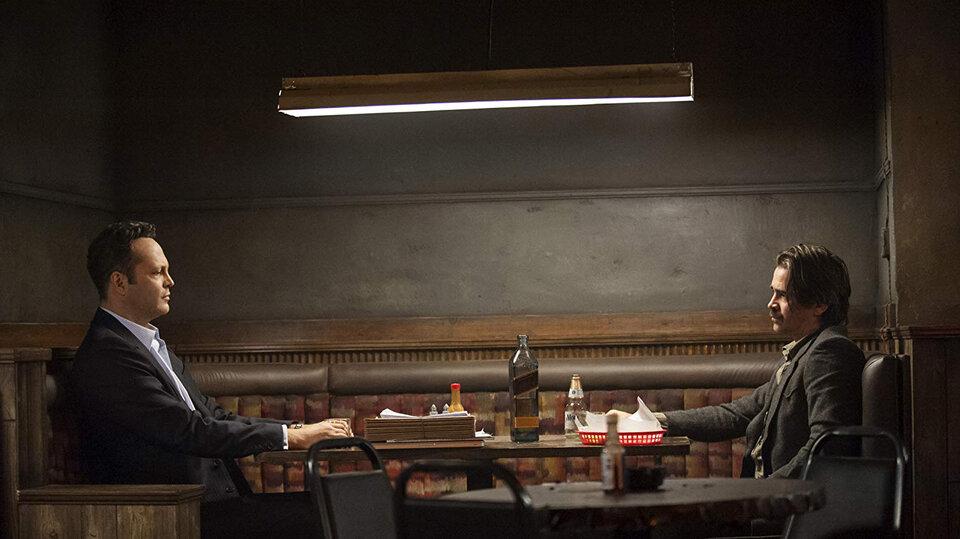 «Настоящий детектив», второй сезон. Предложение, от которого нельзя отказаться