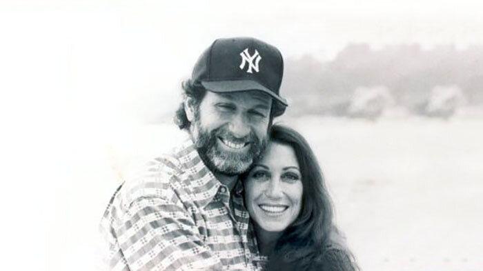 Гэри ДеВор и его жена Венди Оутс