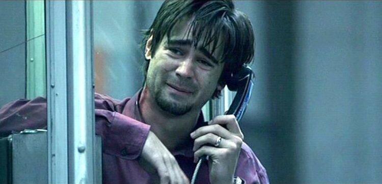 «Телефонная будка» (2002)