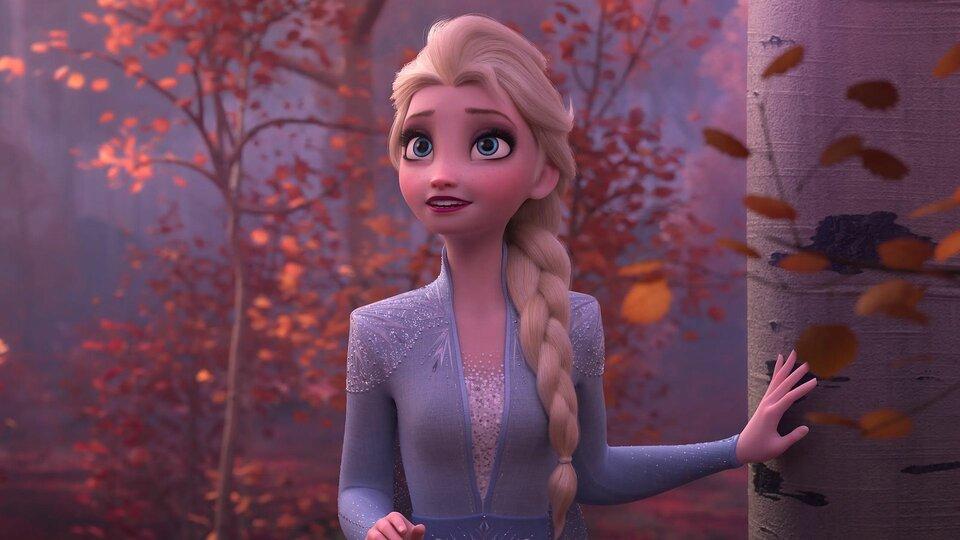 Российская певица представит песню из «Холодного сердца 2» на Оскаре